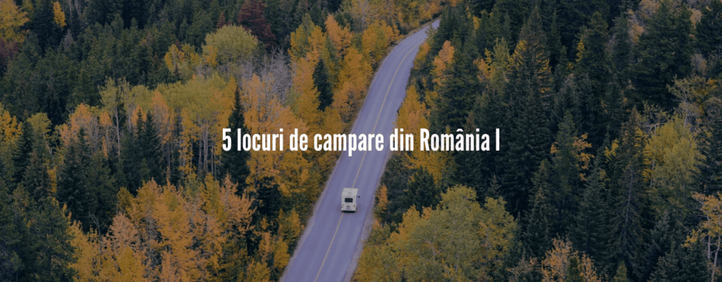 camping-romania