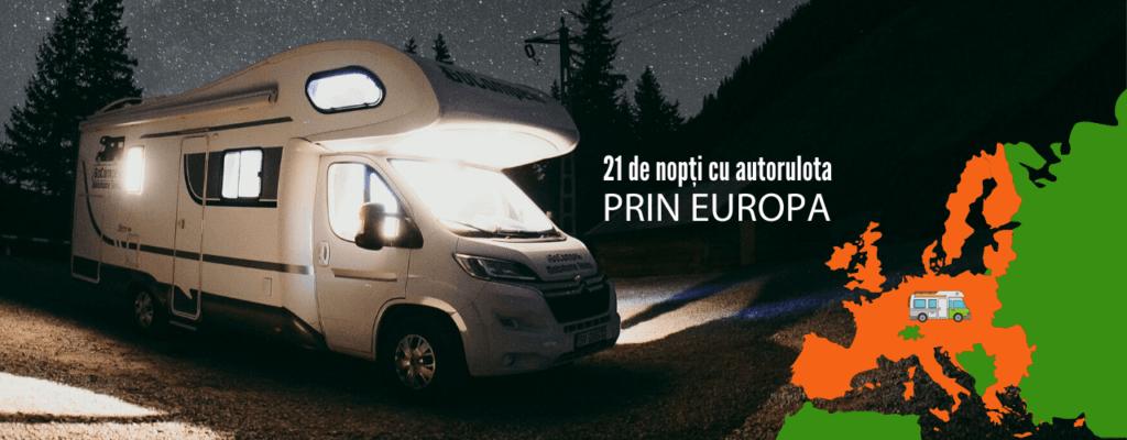 autorulota europa traseu