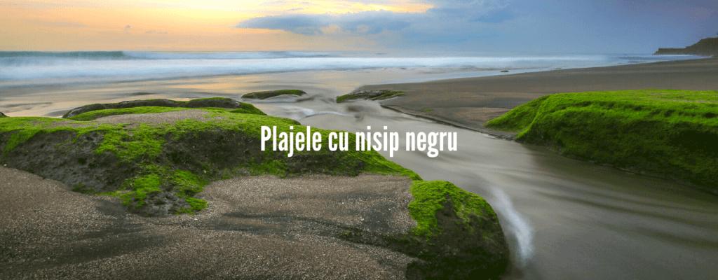 plaje cu nisip negru gocamper