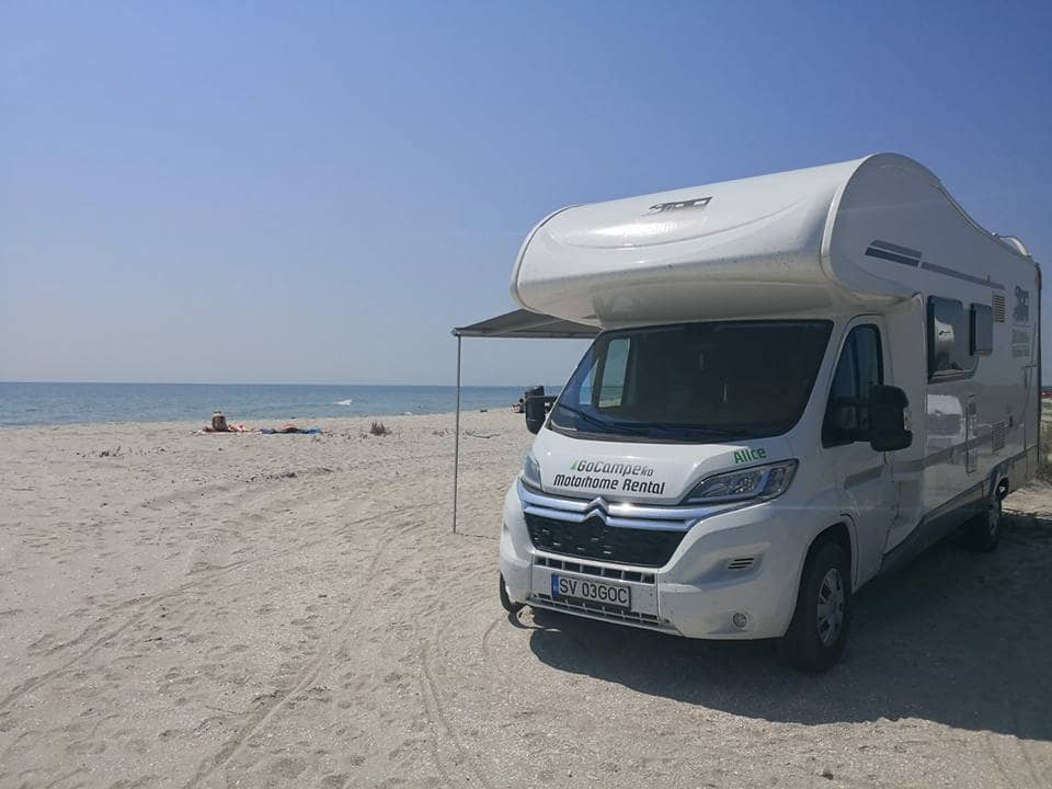 camping mare offcamping rulota gocamper