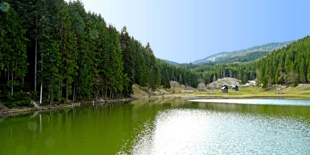sadova lacul iezer